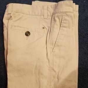 Boys Tommy Hilfiger Pants